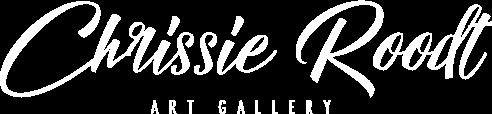 Chrissie Roodt - Art Gallery