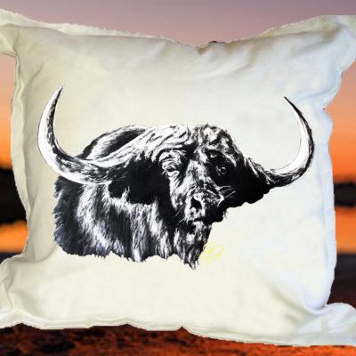 Buffel Kop - Kussing
