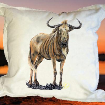Goue Wildebees1 - Kussing
